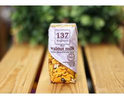 """Молоко ореховое ™ """"Degrees"""" грецкого ореха,180 мл."""