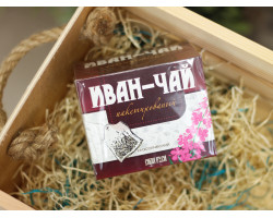 "Иван чай ™ ""Сила Руси"" классический 20 пакетов по 2 гр."