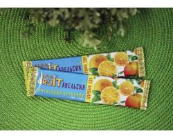 """Батончик """"FLAX FRUIT"""" ™ """"Компас Здоровья"""" с апельсином 30 гр."""