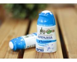 """Столовый подсластитель™ """"Бионова"""" Сукралоза Premium жидкий,80 гр."""