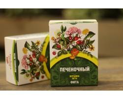 """Чай """"Вершина лета"""" (печеночный)  40 гр."""