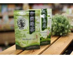 Черный дракон Зелёный чай   100г