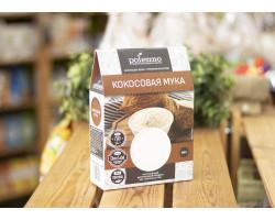 """Мука кокосовая ™ """"polezzno"""" 500 гр."""