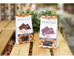 """Шоколад ™ """"Живые Снеки"""" классический 100 гр"""