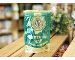 Изумрудный зелёный чай  100г