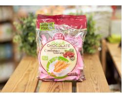 """Конфеты ™ """"COBARDE el  Chocolate"""" мультизлаковые с изюмом  200 гр"""