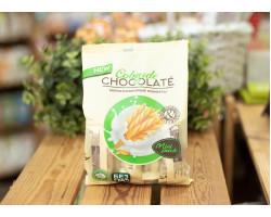 """Конфеты ™ """"COBARDE el  Chocolate"""" мультизлаковые с белой глазурью 150 гр"""
