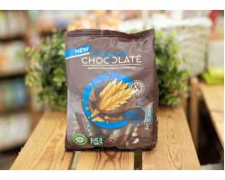"""Конфеты ™ """"COBARDE el  Chocolate"""" мультизлаковые с темной глазурью 150 гр"""