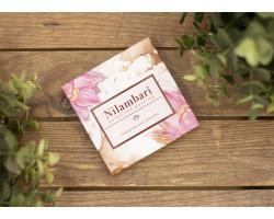 """Шоколад ™ """"Nilambari"""" горький без сахара, 65 гр."""