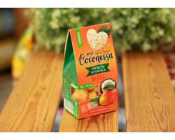 """Конфеты кокосовые™ """"Coconessa"""" """"Манго"""" 90 гр."""
