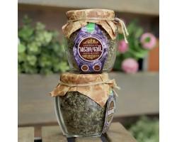 Сибирский Иван-Чай листовой с чабрецом и шалфеем 100 г