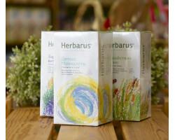 """Чай из трав  ™ """"Herbarus"""" Детокс Молодость в фильтр пакетах 24 шт *1,8 г"""