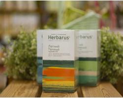 """Чай из трав  ™ """"Herbarus"""" Летний Тёплый в фильтр пакетах 24 шт *2г"""