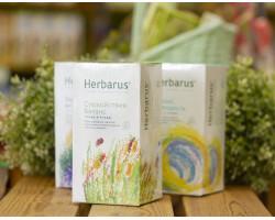 """Чай из трав  ™ """"Herbarus"""" Спокойствие Баланс в фильтр пакетах 24 шт *1,8 г"""