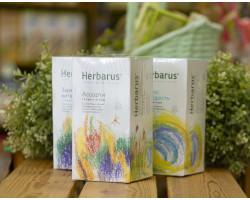 """Чай из трав  ™ """"Herbarus"""" Ассорти в фильтр пакетах 24 шт *1,8 г"""