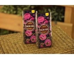 Сибирский Иван-чай листовой, душица  пакет  50 г