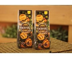 Сибирский Иван-Чай зеленый листовой, пакет  50г