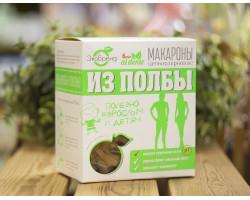"""Макароны  из полбы ™ """"ЭкоБренд"""" Лапша 300 гр."""