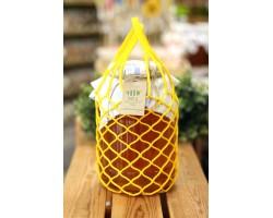 Мед подсолнечниковый 4,4 кг (в банке)