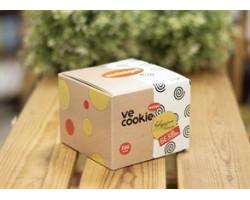 """Печенье ™ """"Meangel"""""""" Ve cookie"""" кукурузное 200 гр"""