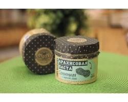 Арахисовая паста соленая 300 гр