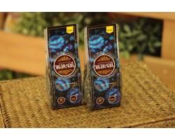 Сибирский Иван-Чай листовой, смородина  пакет 50г