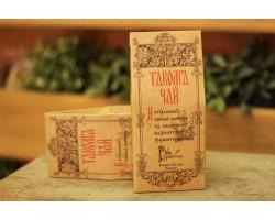 "Таволга-чай ""Русь тресветлая""100гр."