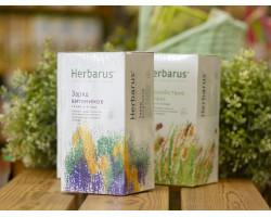 """Чай из трав  ™ """"Herbarus"""" Заряд Витаминов в фильтр пакетах 24 шт *1,8 г"""