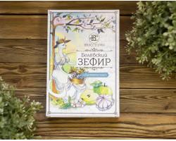 """Зефир ™ """"ВКУССТОРИЯ"""" диетический 200 гр"""